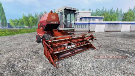 Ienisseï-N pour Farming Simulator 2015