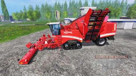 Grimme Maxtron 620 [MultiFruits] pour Farming Simulator 2015
