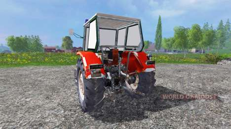 Ursus C-360 [beta] für Farming Simulator 2015