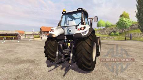 Deutz-Fahr Agrotron 7250 TTV Silverstar pour Farming Simulator 2013