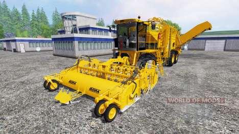 ROPA euro-Tiger V8-3 XL für Farming Simulator 2015
