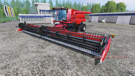 Case IH Axial Flow 9230 v4.2 für Farming Simulator 2015
