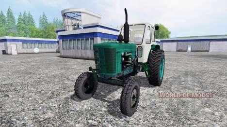 YUMZ-6L für Farming Simulator 2015