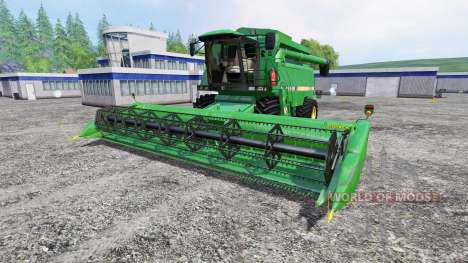 John Deere 2056 für Farming Simulator 2015