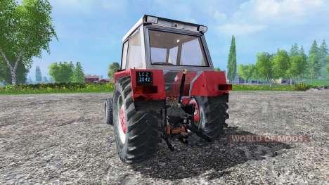 Ursus 1222 für Farming Simulator 2015
