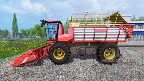 Case IH Mower L32000 für Farming Simulator 2015