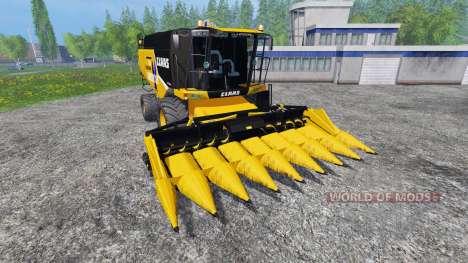 CLAAS Lexion 770 [American] v1.3 pour Farming Simulator 2015