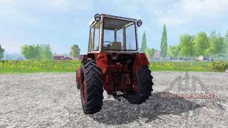 UMZ-8271 für Farming Simulator 2015