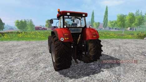 Case IH CVX 175 v1.2 für Farming Simulator 2015