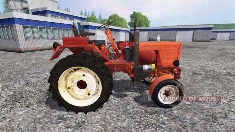 T-25 für Farming Simulator 2015