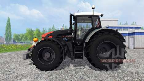 Fendt 939 Vario [Halloween] für Farming Simulator 2015