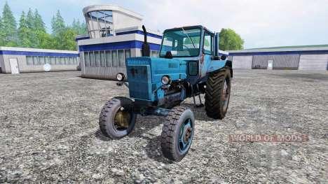 MTZ-L 1976 pour Farming Simulator 2015