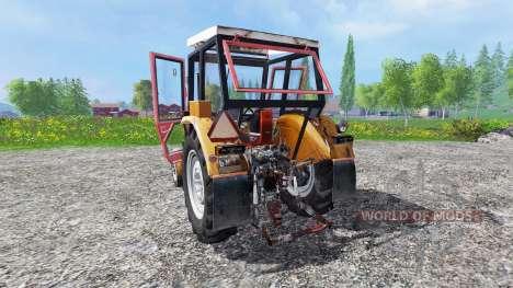 Ursus C-360 [full script] pour Farming Simulator 2015