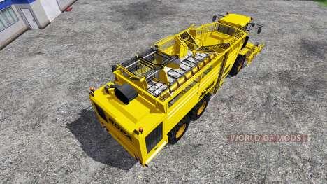 ROPA euro-Tiger V8-3 XL v1.0 für Farming Simulator 2015