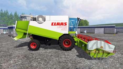 CLAAS Lexion 460 für Farming Simulator 2015