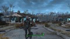 Sex ändern für Fallout 4
