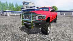 Dodge Ram 2500 Heavy Duty
