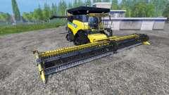 New Holland CR10.90 v3.2 für Farming Simulator 2015