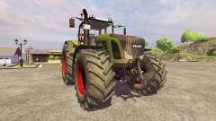 Fendt 936 Vario v7.0 für Farming Simulator 2013