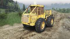 LKT 81 Turbo [08.11.15] pour Spin Tires