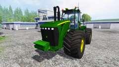 John Deere 9630 v2.0 [selectable wheels]