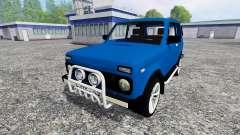 VAZ-2121 Niva