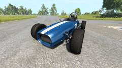 Bora v3.0 für BeamNG Drive