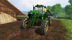 John Deere 4730 Sprayer v2.5