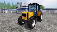 Renault 106.54 pour Farming Simulator 2015