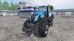New Holland T8.435 v0.2
