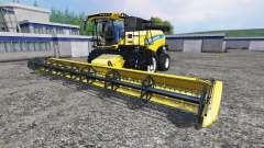 New Holland CR9.90 v1.3 pour Farming Simulator 2015
