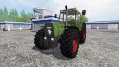Fendt Favorit 611 LSA v2.1
