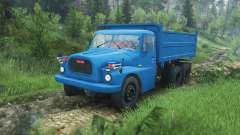 Tatra 148 [08.11.15] für Spin Tires