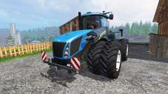 New Holland T9.700 [dual wheel] v1.1.2