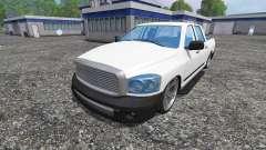 PickUp Drift v2.0
