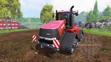 Case IH Quadtrac 620 v1.0 pour Farming Simulator 2015