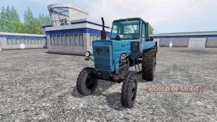 MTZ-80L 1976 für Farming Simulator 2015