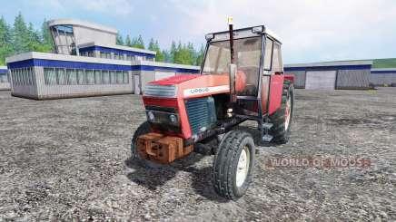Ursus 1222 pour Farming Simulator 2015