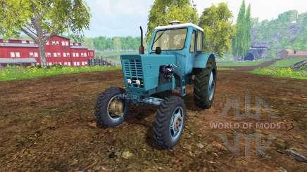 MTZ-52L für Farming Simulator 2015