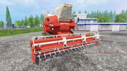 SK-6 Kolos v1.0 pour Farming Simulator 2015