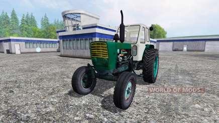 UMZ-AL pour Farming Simulator 2015