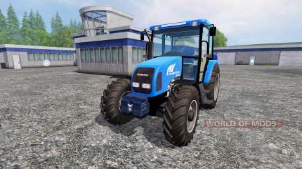 Farmtrac 80 pour Farming Simulator 2015