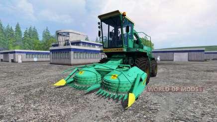 Ne 680 v1.0 pour Farming Simulator 2015