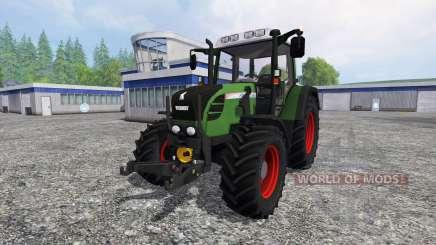 Fendt 312 Vario TMS v1.2 pour Farming Simulator 2015