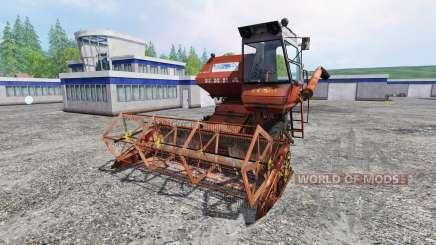SK-5 Niva [pack] pour Farming Simulator 2015