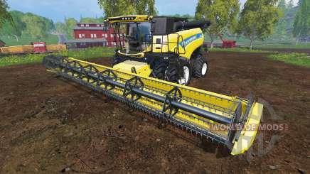 New Holland CR9.90 für Farming Simulator 2015