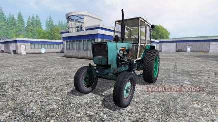 UMZ-KL pour Farming Simulator 2015