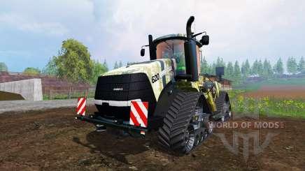 Case IH Quadtrac 620 v1.01 pour Farming Simulator 2015