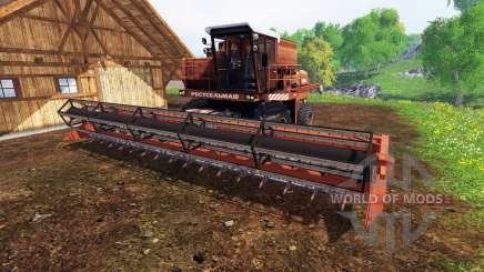 N'-1500 [pack] pour Farming Simulator 2015