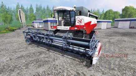 ACROS 530 v1.2 pour Farming Simulator 2015